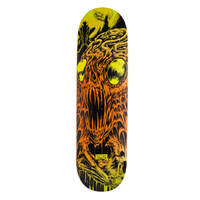 "Creature Deep One Willis Kimbel 9.0"" Skateboard Deck"