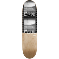 "The Northern Company Driver Photo Bryan Botelho 8.125"" Skateboard Deck"