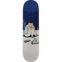 "Polar Oops Aaron Herrington Blue 8.625"" Skateboard Deck"