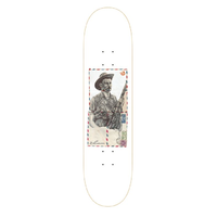 "Elan Billy Sing 8.125"" Skateboard Deck"