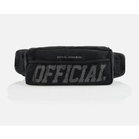 Official Melrose Black Shoulder Bag