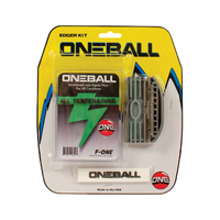 Oneball Snowboard Edger Kit