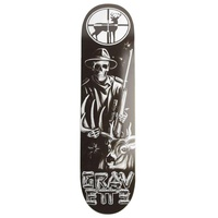 "Creature Tales Of... David Gravette 8.3"" Skateboard Deck"