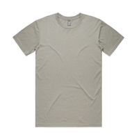 AS Colour Staple Light Grey Mens T Shirt