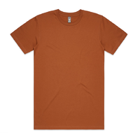 AS Colour Paper Copper Mens T Shirt