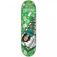 "Creature Psych Ward Ryan Reyes 8.0"" Skateboard Deck"