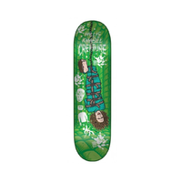 "Creature Psych Ward Willis Kimbel 9.0"" Skateboard Deck"