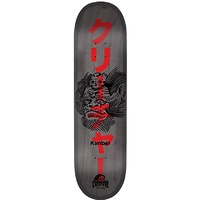 "Creature Sketchy Demons Willis Kimbel 9.0"" Skateboard Deck"