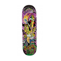 "Creature Tiles Stu Graham 9.125"" Skateboard Deck"