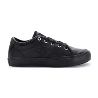 Converse Kid Star Replay Low Ox Black Black Youth Shoes