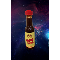 Rattlin Bones Co The O.G. Smokey Chipotle Hot Sauce