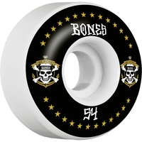 Bones STF V1 Live 2 Ride Leticia Bufoni 54mm 83b Skateboard Wheels