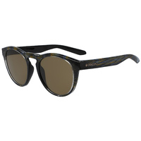 Dragon Opus LL Rob Machado Resin Sunglasses Brown Lens