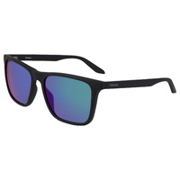 Dragon The Renew LL Ion Matte Black Sunglasses Green Ion Lens