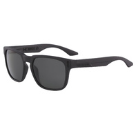Dragon Monarch LL Matte Black Sunglasses Smoke Lens