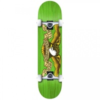 "Anti Hero Stained Eagle Green 8.0"" Complete Skateboard"