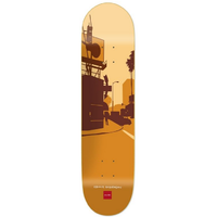 "Chocolate Crailtap Classics The City Kenny Anderson 8.125"" Skateboard Deck"