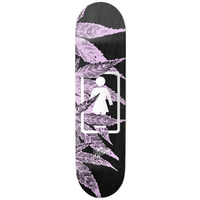 "Girl Smoke Session Jeron Wilson 8.25"" Skateboard Deck"