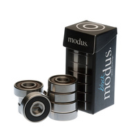 Modus Black Skateboard Bearings