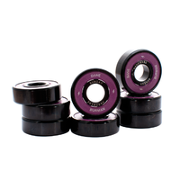 Sunday Dane Burman Pro Rated Skateboard Bearings