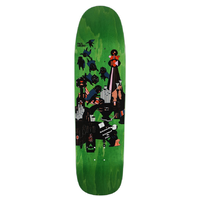 "Polar Fortissimo Paul Grund 8.625"" Skateboard Deck"