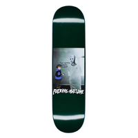"F*cking Awesome Mental Health 8.0"" Skateboard Deck"