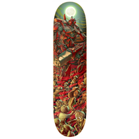 "Elan Mecha Adam Haydec 7.75"" Skateboard Deck"