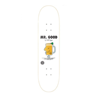 "Parlay Mr Good Brett Royden 8.125"" Skateboard Deck"