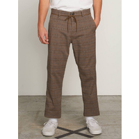 Volcom Thrifter Plus Chocolate Mens Chino Pants