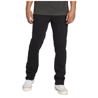 Volcom Solver Ink Mens Denim Pants
