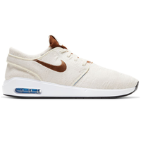 Nike SB Air Max Stefan Janoski 2 Pale Ivory Light British Tan Mens Shoes