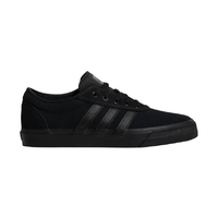 Adidas Adi-Ease Black Black Black Mens Suede Skateboard Shoes