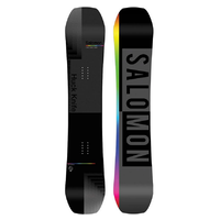 Salomon Huck Knife Pro Mens 2021 Snowboard