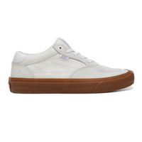 Vans Rowan Pro Pearl Gum Mens Skateboard Shoes
