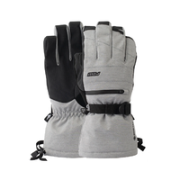 Pow Wayback GTX Long Monument Mens Gore-Tex Snowboard Gloves