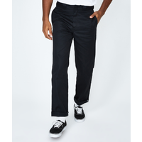 Dickies 874 Original Fit Black Mens Work Pants