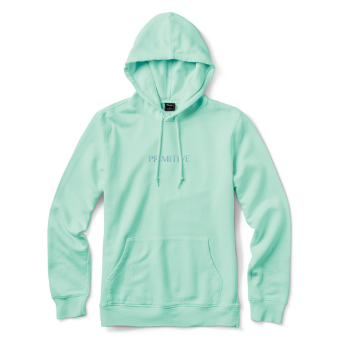 Primitive Atmosphere Mint Mens Sweater Hoodie [Size: Small]
